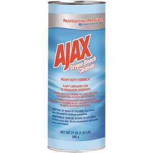 AJAX 14278 21 oz. Oxygen Bleach Powder Cleanser