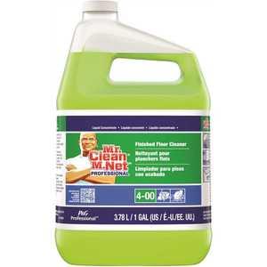 MR. CLEAN 003700002621 1 Gal. Open Loop Lemon Floor Cleaner