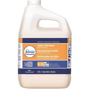 FEBREZE 003700036551 Professional 1 Gal. Closed Loop Linen and Sky Scent Fabric Freshener from Concentrate