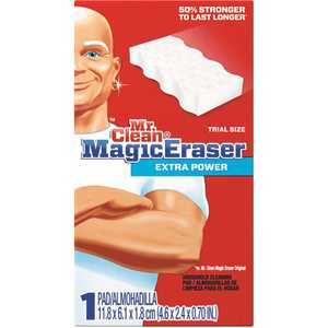 MR. CLEAN 003700016449 Extra Power Erasers