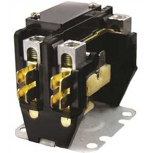 Packard C140A Contactor 1 Pole 40 Amp 24 Coil Voltage