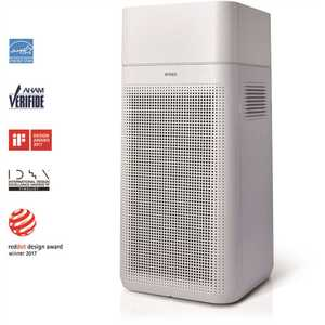 Winix 1022-0217-00 XQ Air Purifier 4-Stage Dual Filtration High Capacity Smart Air Purifier