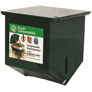 ECOSAFE MFRD1 Dispenser for Patented Multi-Res System