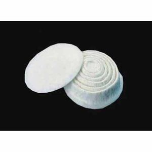 Binks 900261 40-1924 Pre-Filter, White, Use With: 40-1925 Filter Cartridge Covers