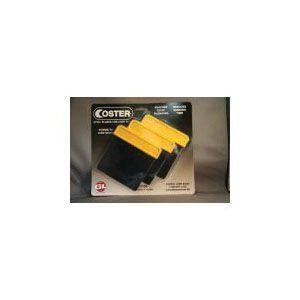 GP Enterprises Co., LTD 1101 1101 Coaster Auto Body Spreader, 4 in, Contour, Non-Nick Edge, Steel