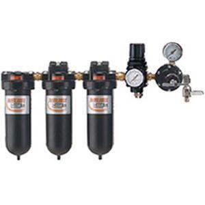 DeVilbiss 130087 130087 3-Stage Filtration System