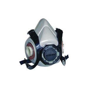GERSON® 9200 9200 Signature Select Series Half-Mask Respirator, Medium, TPE