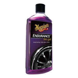 Meguiar's G7516 G7516 Tire Gel, 16 oz Bottle, Violet, Liquid