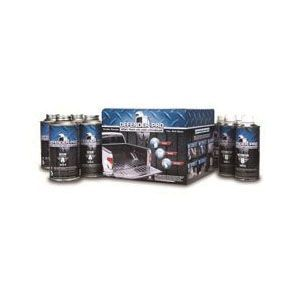 USC® 1800-2P 1800-2PROMO Promo Truck Bed Liner Kit, Black, 1:1 Mixing