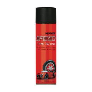 Mothers® 16915 16915 Tire Shiner, 15 oz Aerosol Can, Liquid