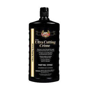 Presta Products 131932 131932 Ultra Cutting Creme, 32 oz Bottle, Yellow