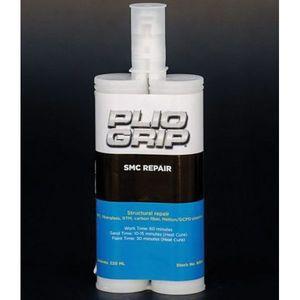 PLIOGRIP® 8004 8004 SMC Repair, 220 mL Cartridge, Tan