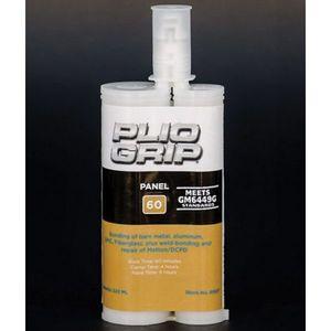 PLIOGRIP® 8007 8007 Plastic Panel Bonding, 220 mL Cartridge, White (Part A), Tan (Part B)