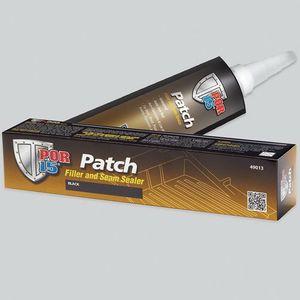 POR-15® 49013 49013 Filler and Seam Sealer, 4 oz Tube, Black, Paste