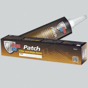 POR-15® 49023 49023 Filler and Seam Sealer, 4 oz Tube, White, Paste