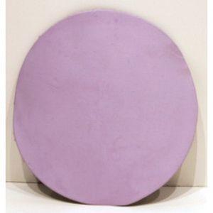 RBL Products, Inc. 12019 12019 Fine Cut Clay Disc, Purple