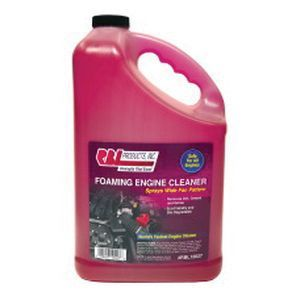 RBL Products, Inc. 12027-1 12027-1 Foaming Engine Cleaner, 1 gal Can, Clear