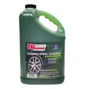 RBL Products, Inc. 12028-1 12028-1 Foaming Wheel Cleaner, 1 gal, Can, Clear