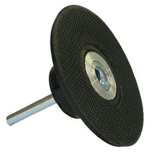 """S & G Tool Aid Corp. 94530 3"""" PAD FOR SURFACE CONDITIONING DISCS"""