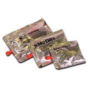 U-POL UP0730 UP0730 Replacement Hardener, 50 g Sachet Pack, Red, Cream, Use With: U-POL and ISOPON Polyester Fillers