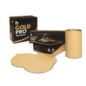 USC® 82420 082420 Sanding Disc, 6 in Dia, P1000 Grit, Paper Backing, Wet/Dry, Hook and Loop Attachment
