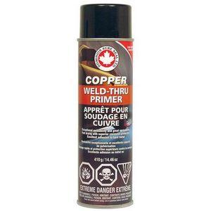 DOMINION SURE SEAL 24080 24080 Copper Weld-Thru Primer, 14.46 oz Aerosol Can