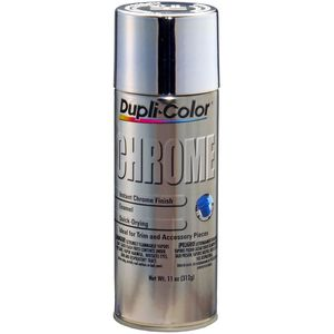 Dupli-Color CS101 CS101 CHROME SPRAY