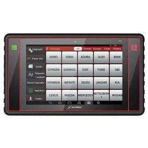Launch Tech USA 301180411 301180411 Enhanced Pad