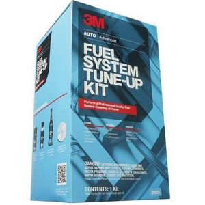 3M 39089 39089 Fuel System Tune-Up Kit, Pale Red, 599 g/L VOC