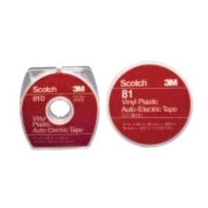 Scotch® 6100 06100 81 Series Electrical Tape, 20 ft x 3/4 in