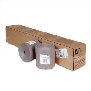 Scotch® 06506 06506 Masking Paper, 6 in W x 1000 ft L, 2.8 mil THK, Steel Gray