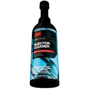3M 08812 8812 Injector Cleaner, 16 fl-oz Bottle, Clear, 100% VOC