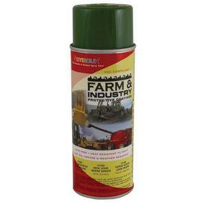 SEYMOUR® 16-268 16-268 Enamel Spray Paint, 16 fl-oz Aerosol Can, Farm & Implement New Green