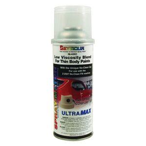 SEYMOUR® 16-4391 16-4391 Low Viscosity No Clean Solvent Blend, 16 oz Aerosol Can