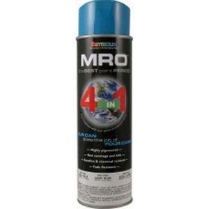SEYMOUR® 620-1525 620-1525 Insulating Varnish, 16 oz Aerosol Can, 18 sq-ft Coverage