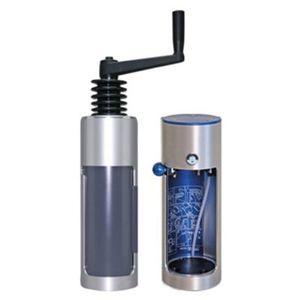 SprayMax, Peter Kwansy, Inc 990263 990263 Pneumatic Aerosol Filling Machine, 100 mL