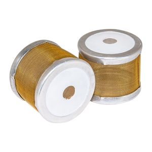 """AES Industries™ 45502 """"The Strainer"""" - 2pc per Card"""