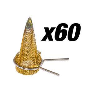 AES Industries™ 45600 Lock-On Paint Strainer Display