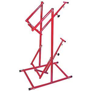 AES Industries™ 748 5 Gallon Pour Rack - Double