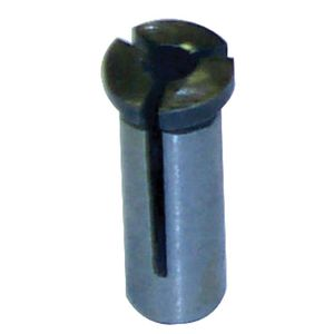 Astro Pneumatic Tool Company 200-283 200-283 3-Slot Collet Reducer, 1/4 to 1/8 in Size, Use With: T210 Medium Die Grinder