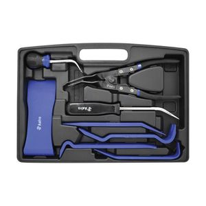 Astro Pneumatic Tool Company 45080 45080 Door Panel and Trim Removal Tool Set
