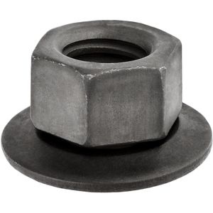 AUVECO 15347 1/4-20 FREE SPINNING WASHER NUT 7/8 OD