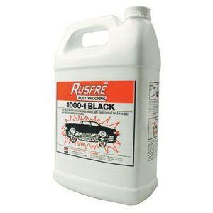 Rusfre 1000-1B 1000-1B All Purpose Rustproofing, 1 gal, Black