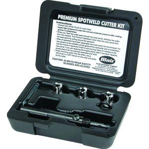 """Blair Equipment Company 11096 3/8"""" SPOTWELD CUTTER KIT W/SKIP-PROOF"""