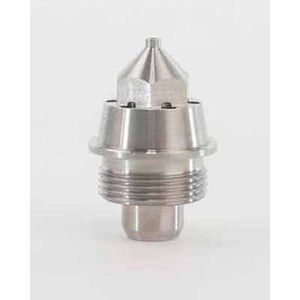 Binks 900313 45-9300 Replacement Fluid Nozzle, 1.3 mm, Use With: Model M1-G HVLP Gravity Feed Spray Gun