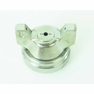 Binks 900345 46-6020 Replacement Air Nozzle, Use With: Model 2001, 95, 21 and 21V Spray Gun