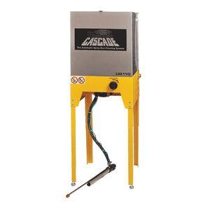 Uni-ram UG110 UG110 Semi Automatic Spray Gun Cleaner, Semi Automatic