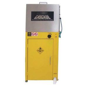 Uni-ram UG2000DM UG2000DM Automatic Spray Gun Cleaner, 3 gal, Automatic