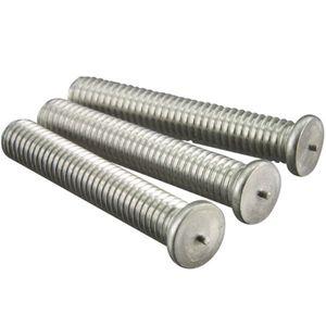 Dent Fix Equipment DF-900PM/250 DF-900PM250 Stud Pin, M4 x 25 mm, Alloyed Magnesium