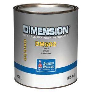 Sherwin-Williams Paint Company DM50216 DM502-1 Mixing Toner, 1 gal Can, Orange